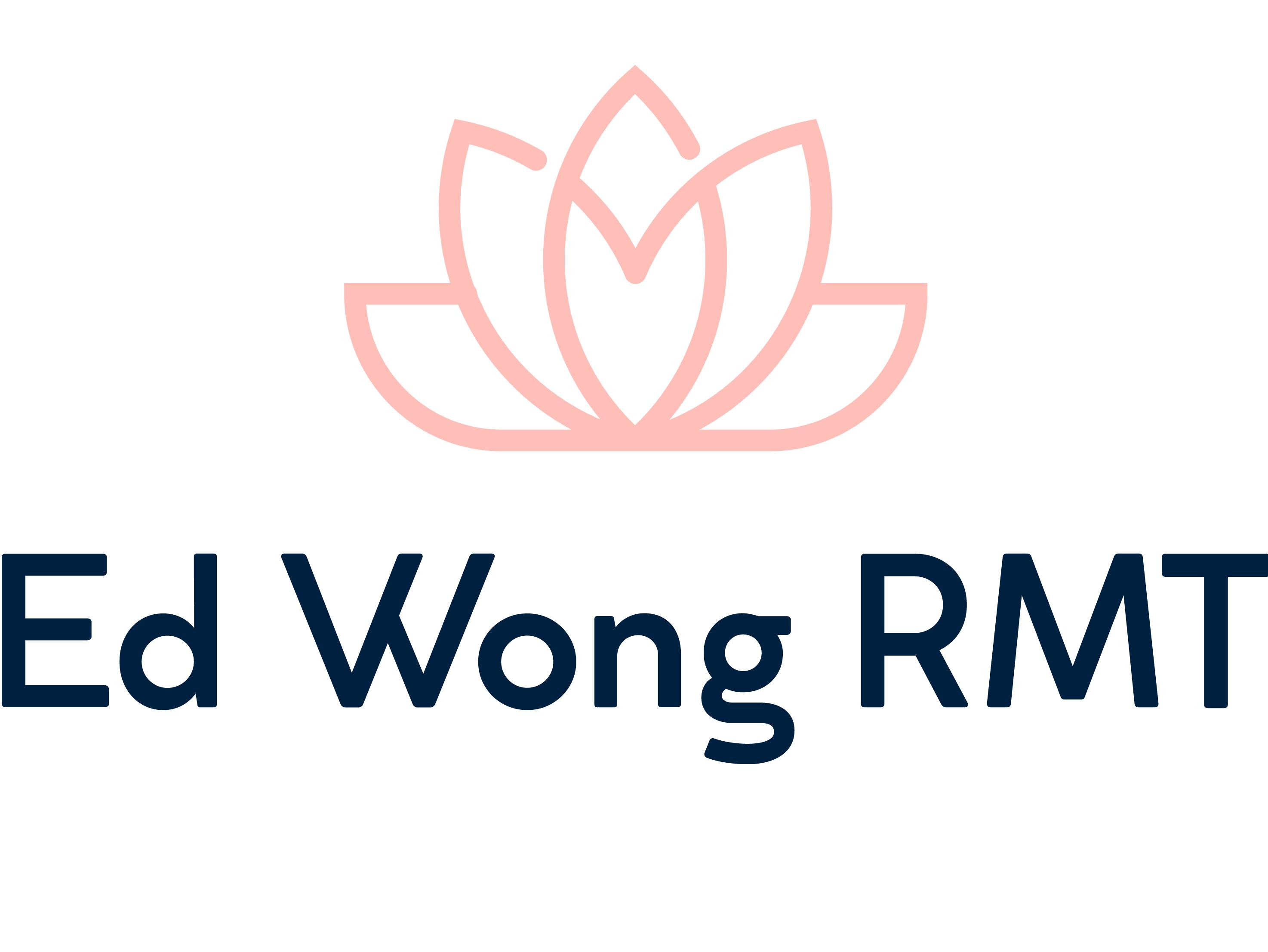Ed Wong RMT